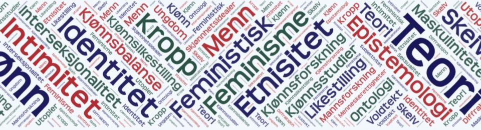 Forening for kjønnsforskning i Norge